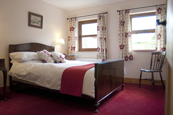 The Old Orchard Self Catering Accommodation in Northern Ireland