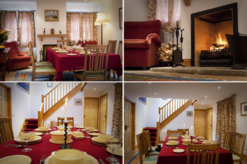 The Old Orchard 5 Star Self Catering Accommodation