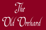 The Old Orchard - Self Catering Accommodation